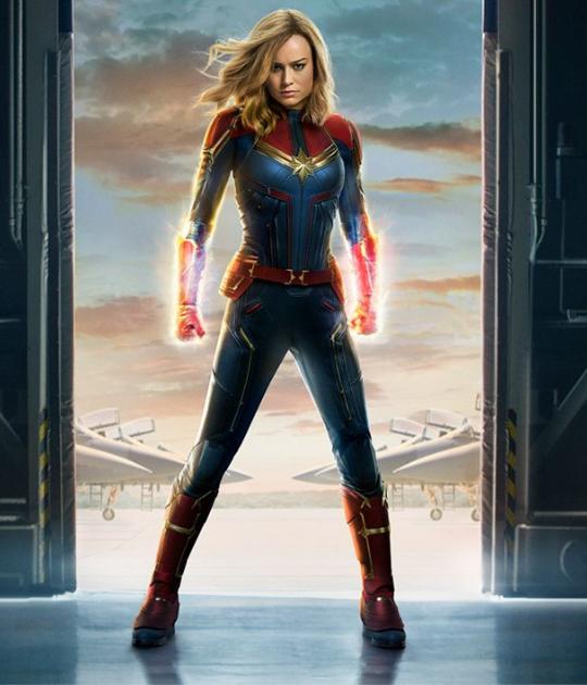 thời trang trong phim captain marvel 27
