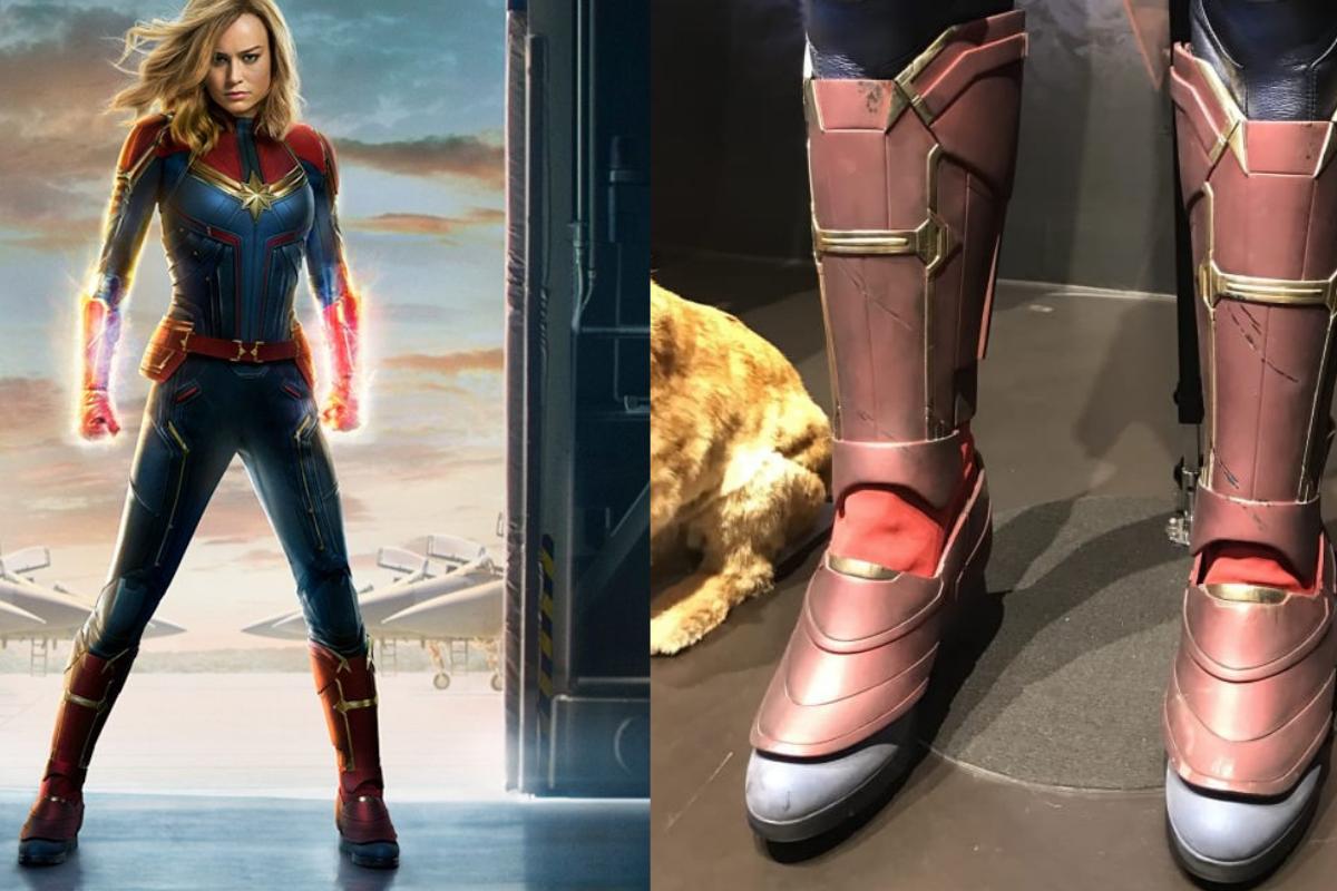 thời trang trong phim captain marvel 6