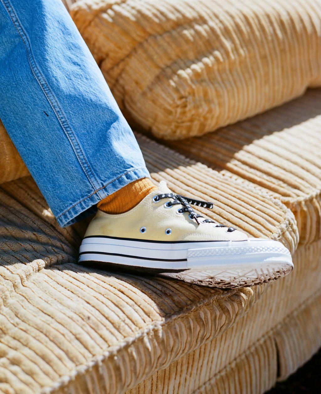 giày Converse Chuck 70
