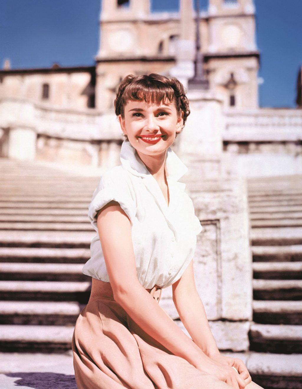 Audrey Hepburn 13