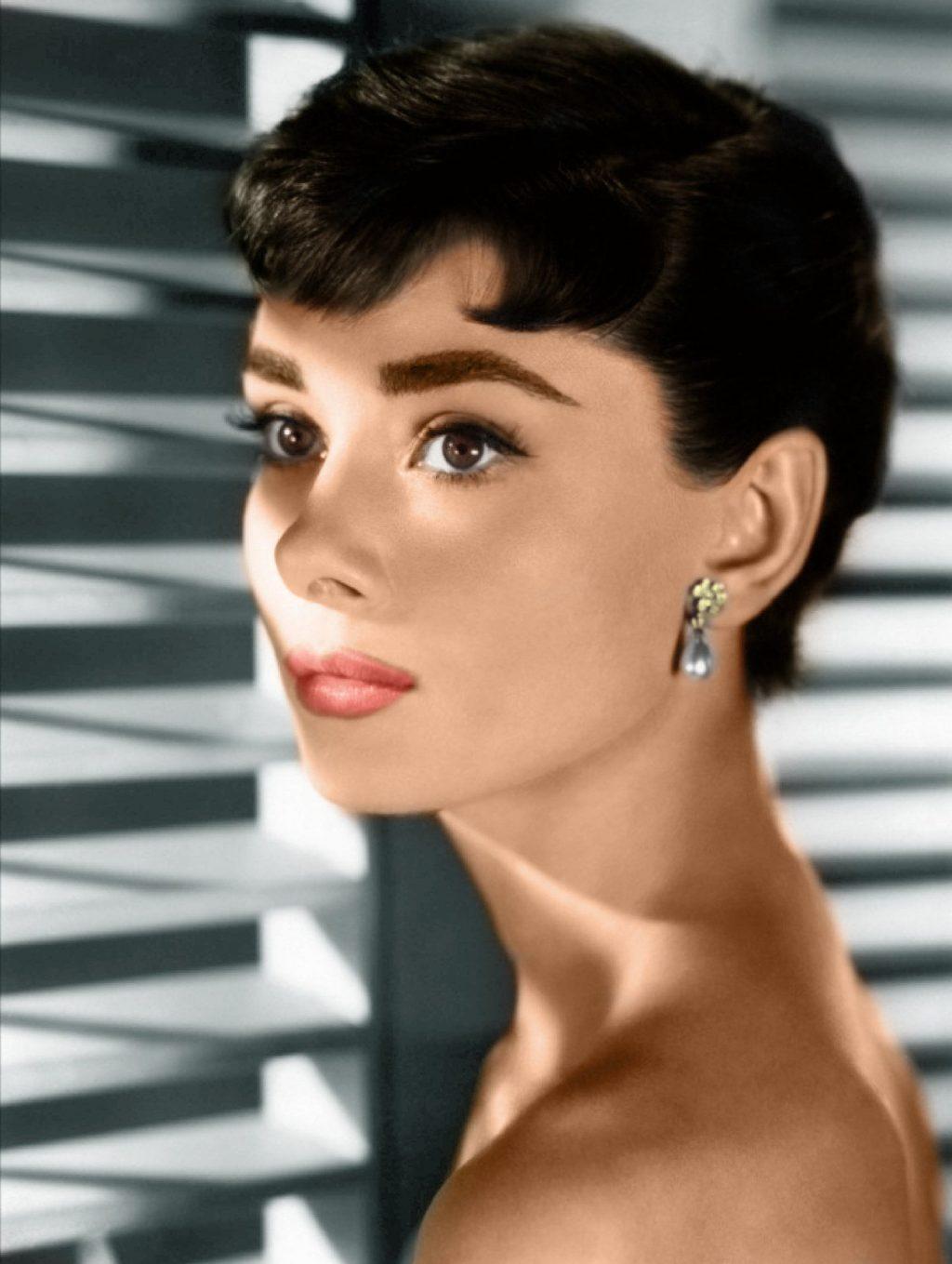 Audrey Hepburn 15