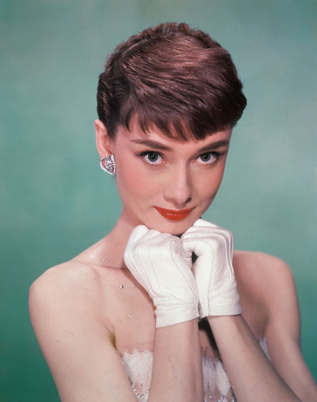 Audrey Hepburn ft02