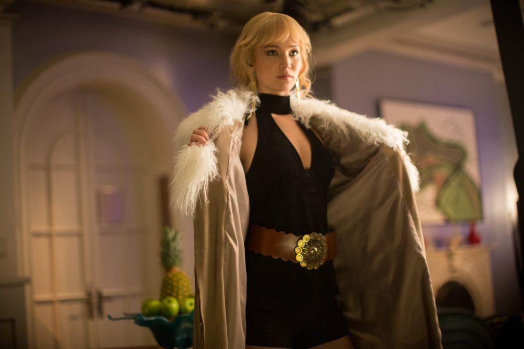phong cách thời trang của bạn giống với nhân vật nữ siêu anh hùng nào 12