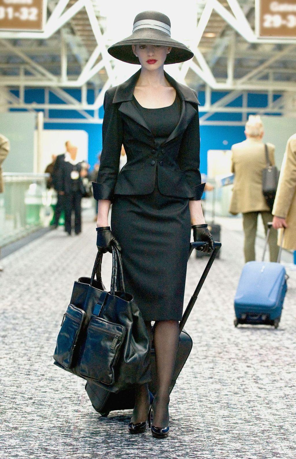 phong cách thời trang của bạn giống với nhân vật nữ siêu anh hùng nào 2
