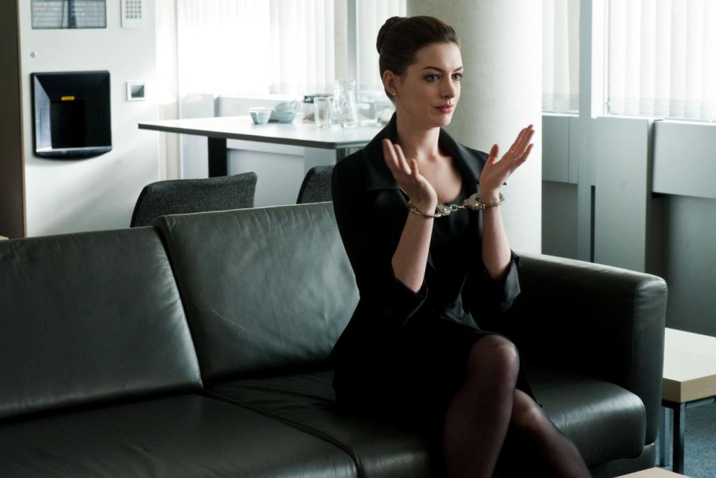 phong cách thời trang của bạn giống với nhân vật nữ siêu anh hùng nào 3