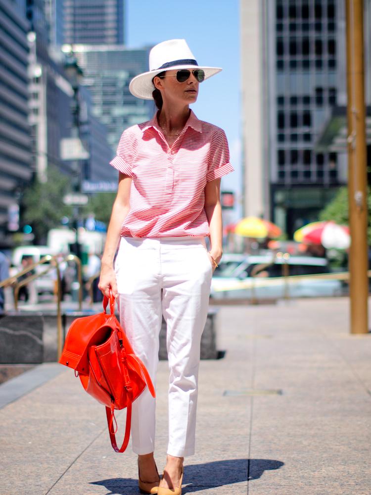 thời trang mùa hè 2