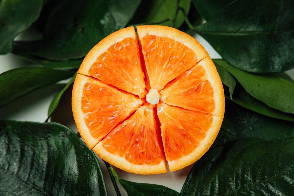 ăn cam nhiều không tốt sức khỏe