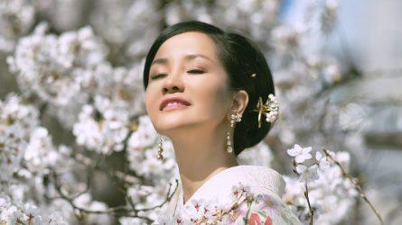 Mỹ phẩm MENARD: Khi cô gái Nhật lên tiếng