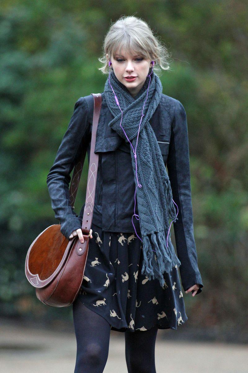 phong cách thời trang taylor swift 6