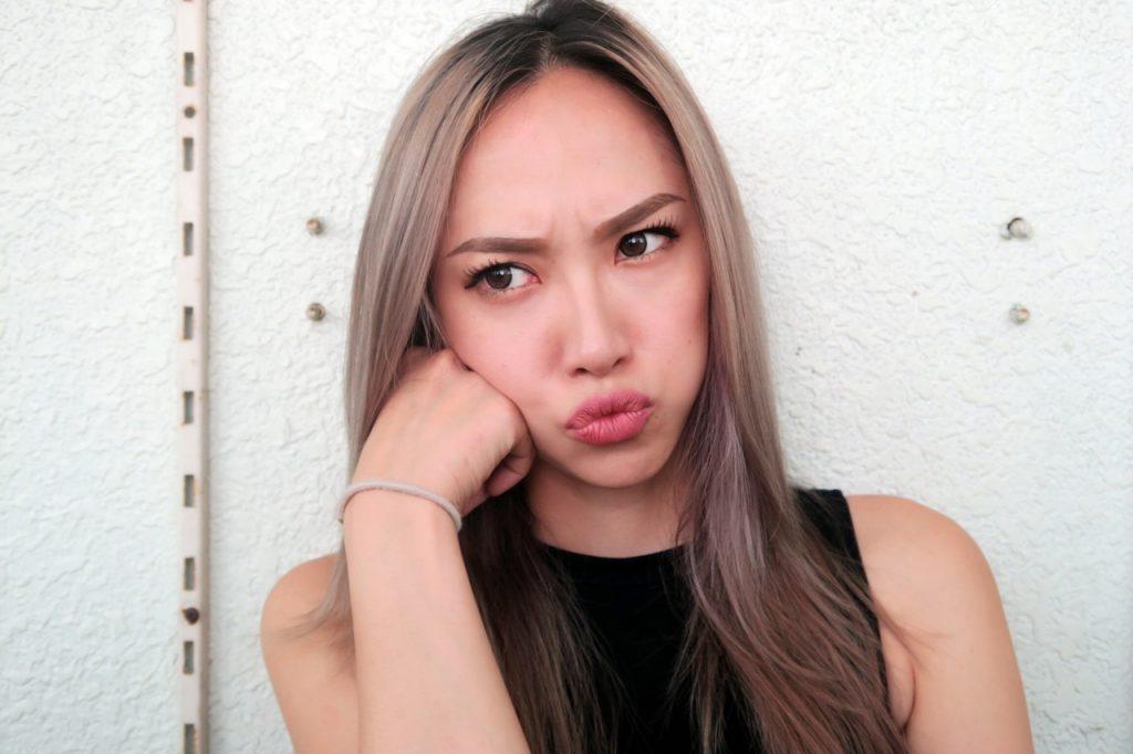 beauty blogger 3