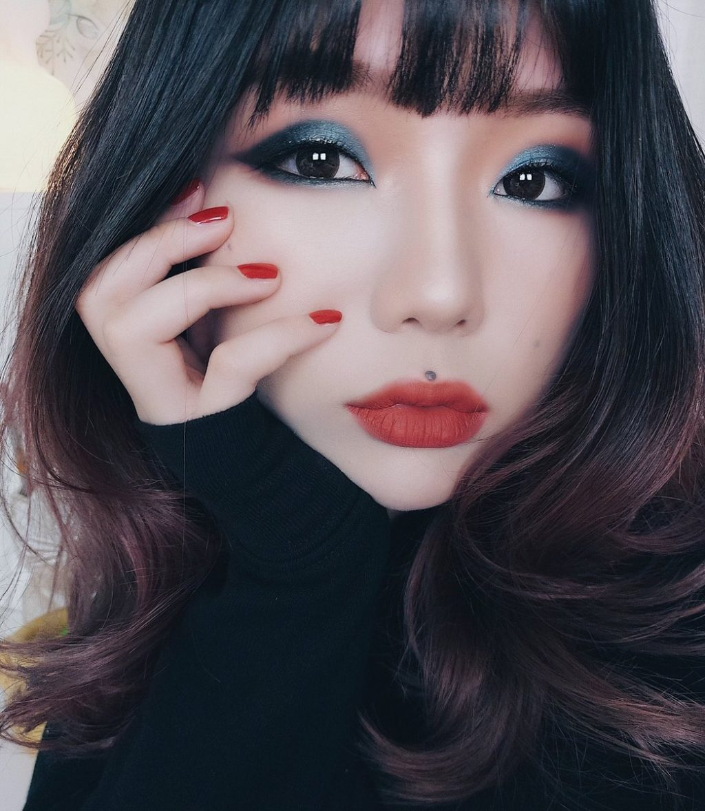 beauty blogger 8