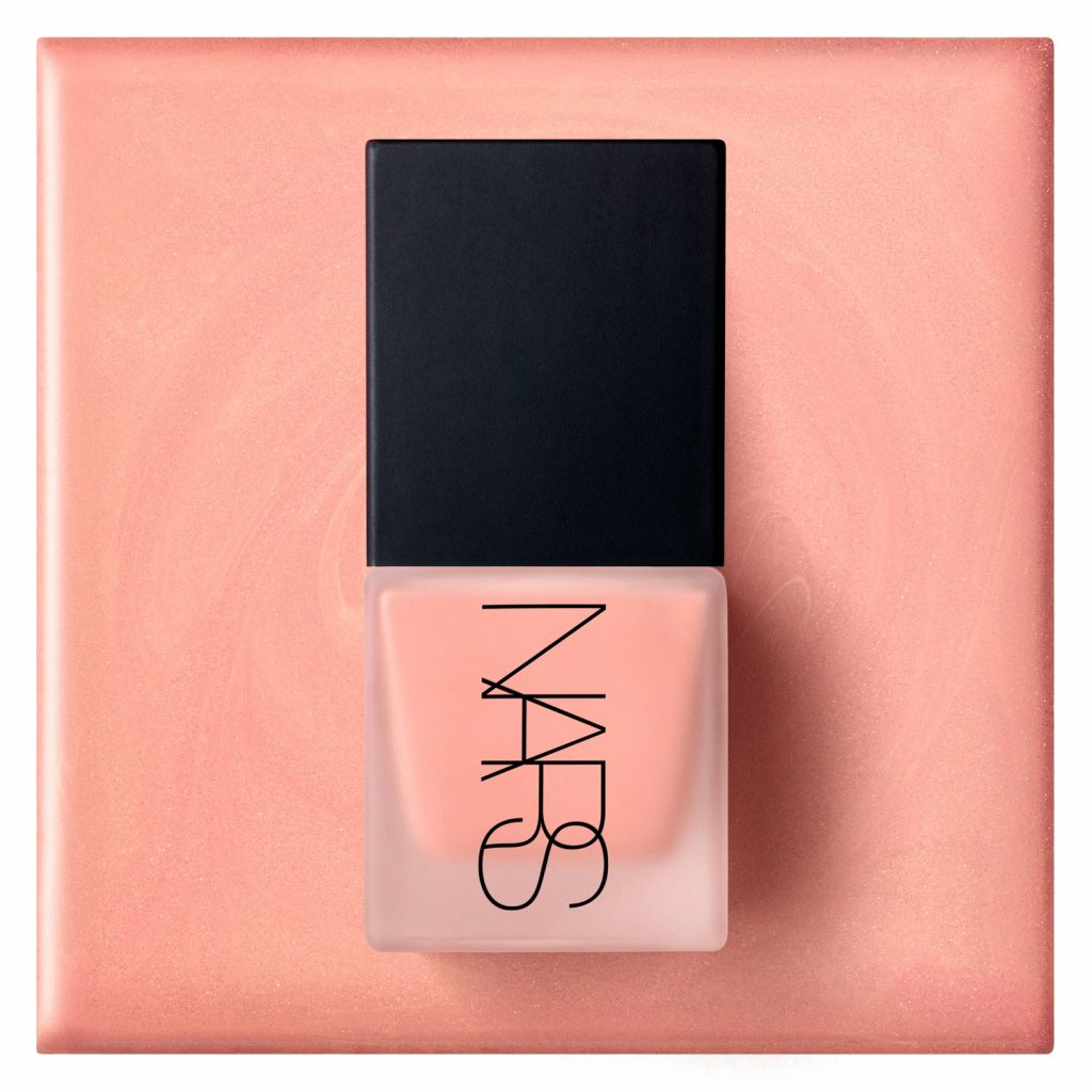 má hồng dạng sữa NARS