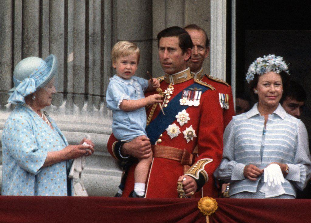 hoàng tử george 1