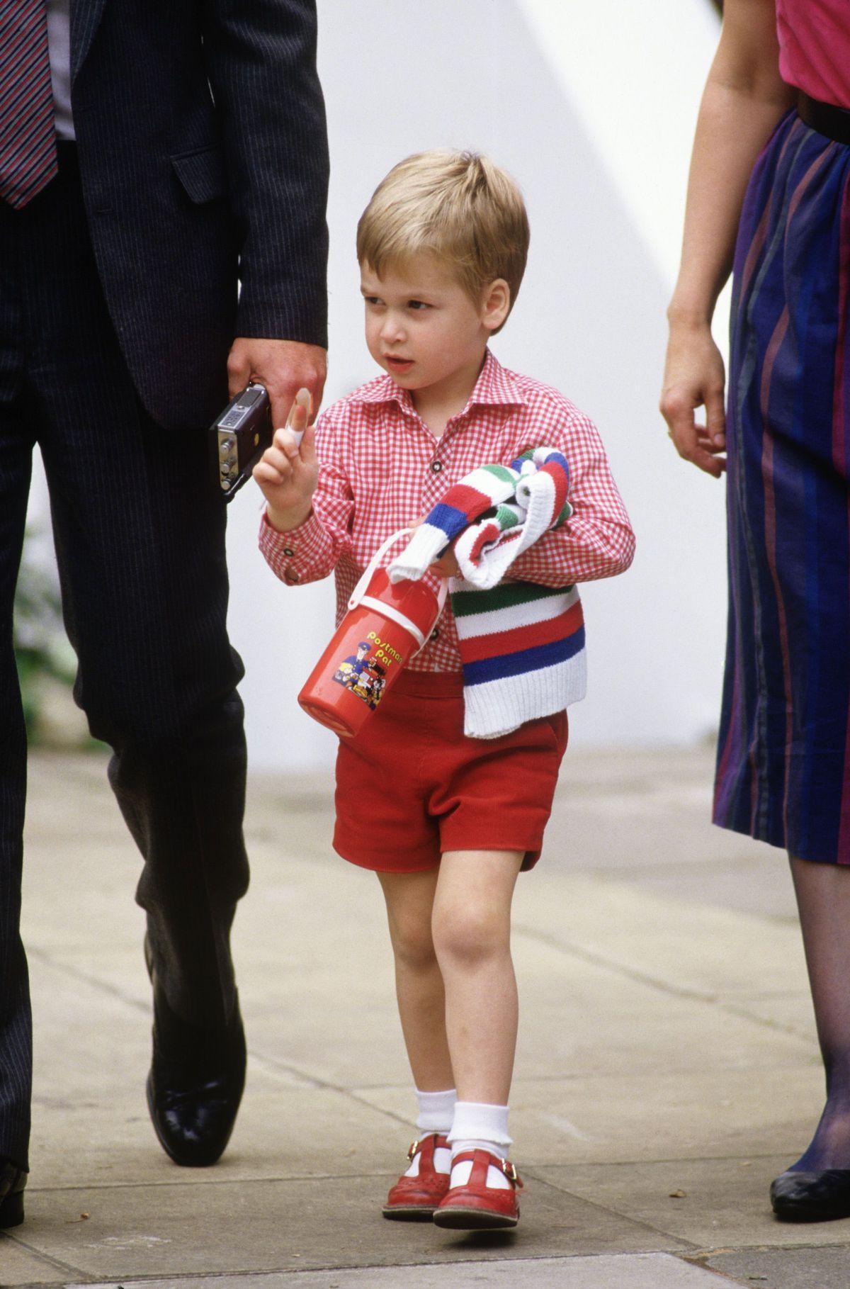 hoàng tử george 11