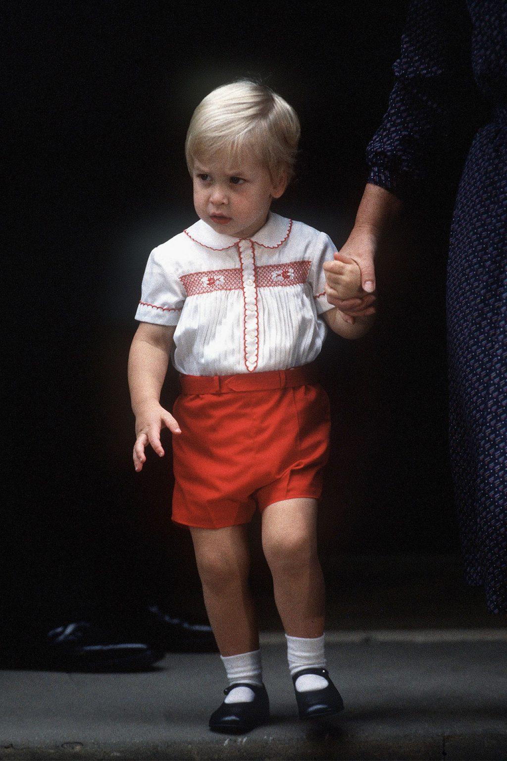 hoàng tử george 3