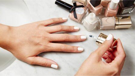 7 yếu tố giúp bạn sở hữu những ngón tay xinh