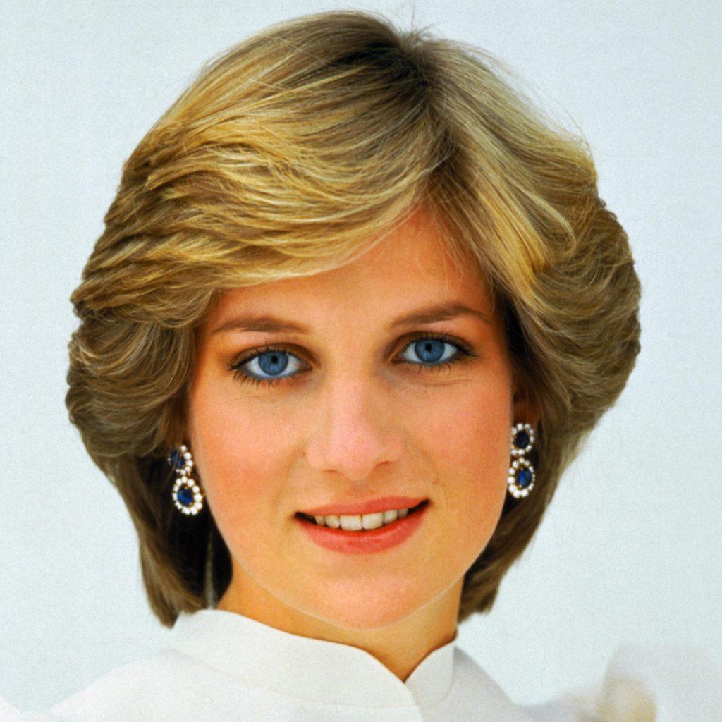 công nương Diana 12
