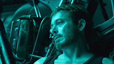 Điểm lại 22 cảnh phim cảm động nhất trong Avengers: Endgame