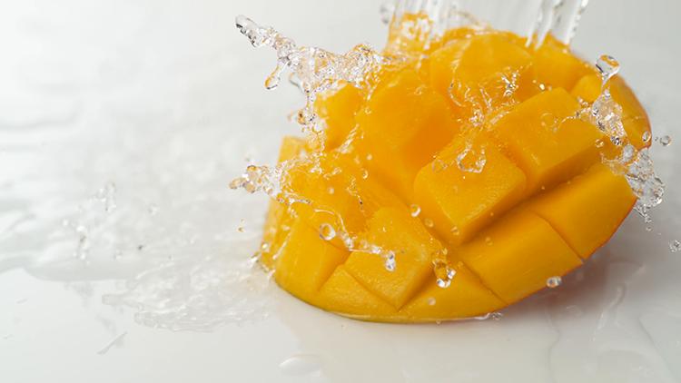 Mango - Thức uống giải nhiệt