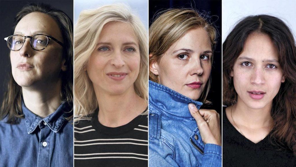 Bốn nữ đạo diễn có phim tham gia tranh giải Cannes 2019