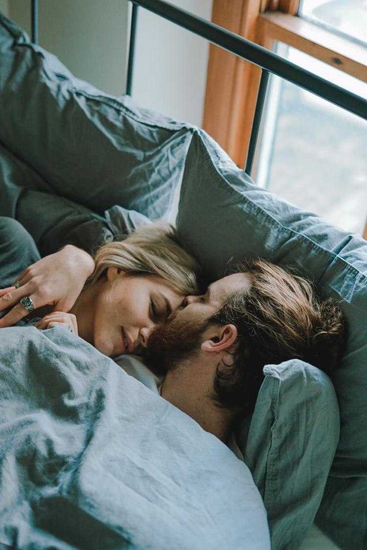 ngủ ngon mỗi tối là cách làm đẹp tự nhiên