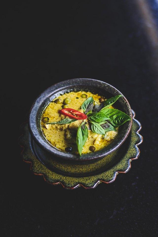 Món ăn Thái khách sạn Sheraton Hà Nội 04