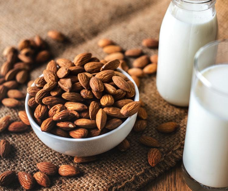 Tăng cân bằng sữa