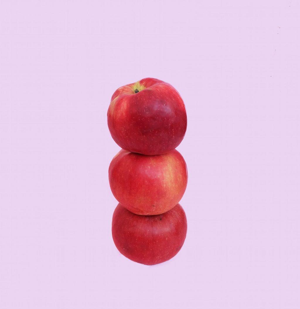 trái cây giải nhiệt - quả táo