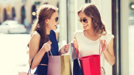 Liệu pháp mua sắm có thực sự giúp bạn giải tỏa căng thẳng?