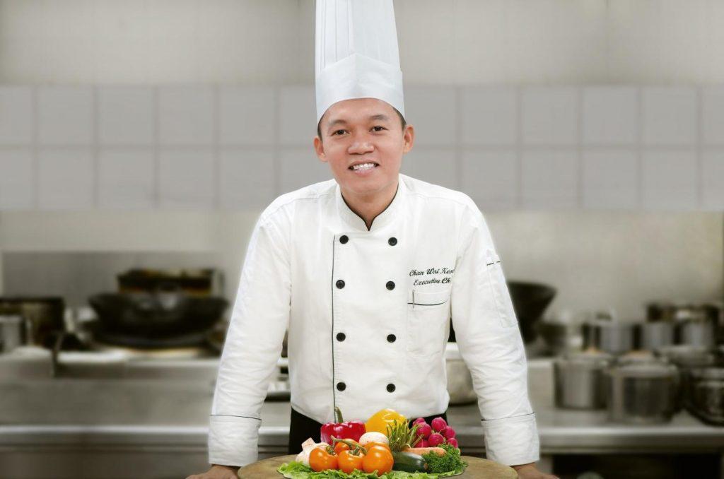 bếp trưởng khách sạn hà nội