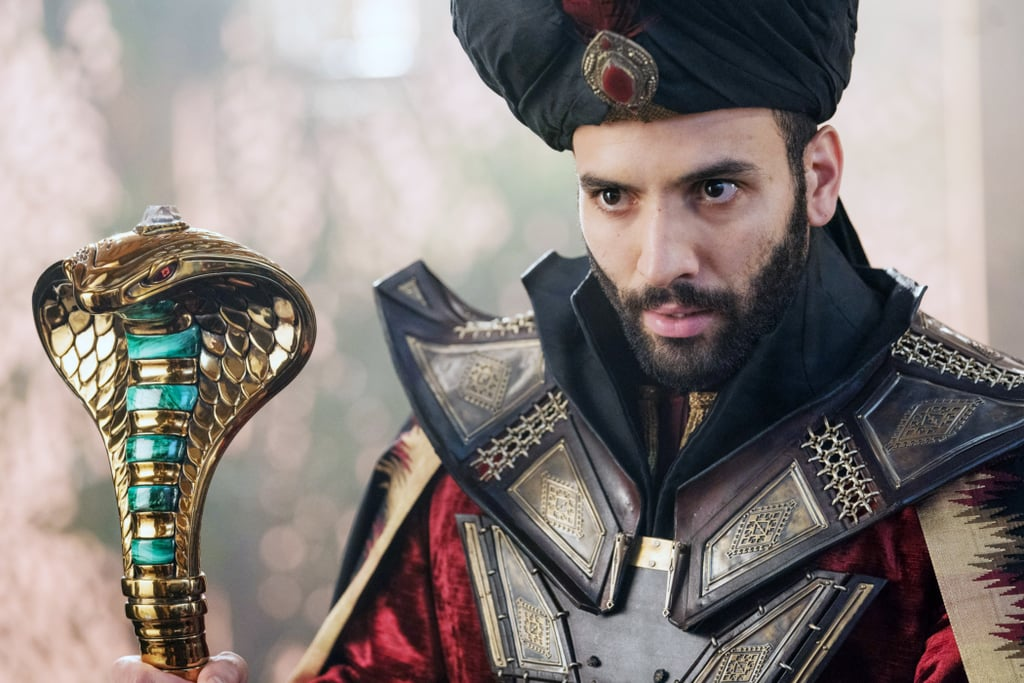 Kẻ phản diện Jafar