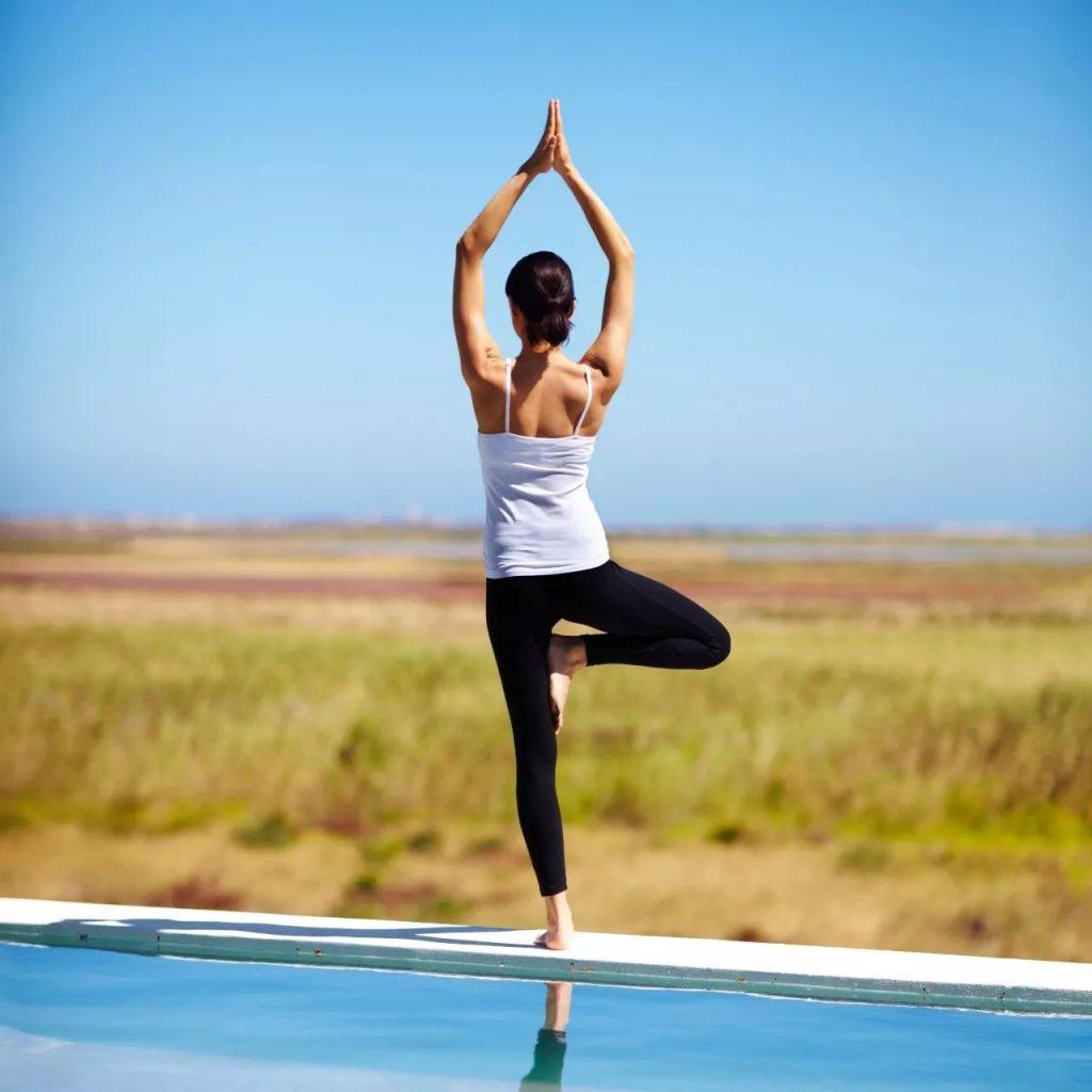 tập thể dục kích thích sự thèm ăn, giúp bạn tăng cân dễ dàng hơn