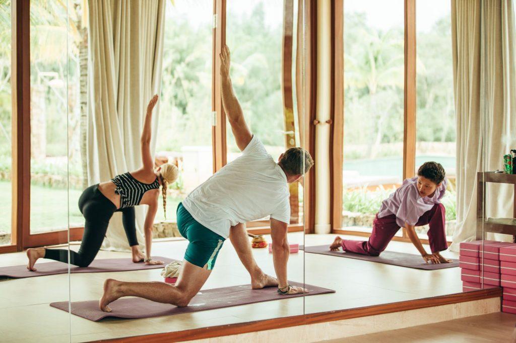 yoga fusion resort phú quốc