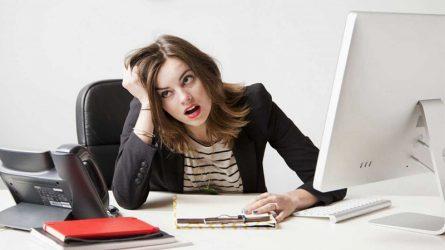 Bạn có đang gặp bế tắc trong công việc hiện tại?