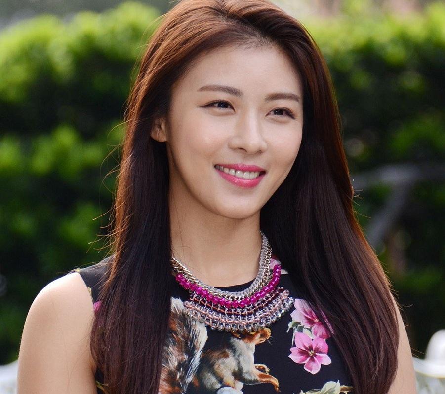 cách làm sạch da của Ha Ji Won