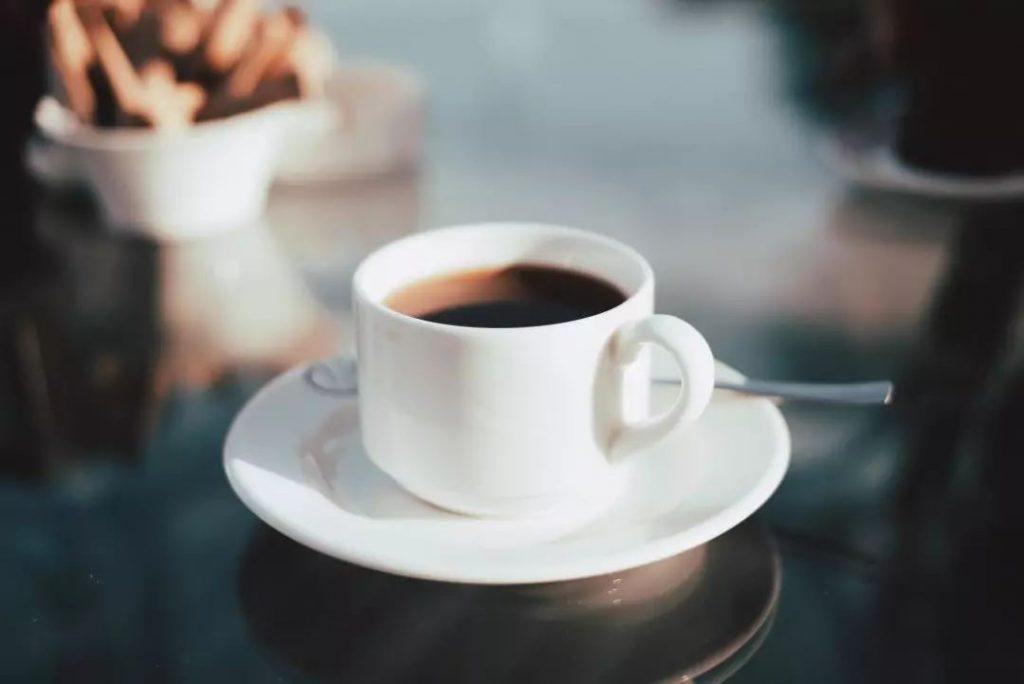 cà phê tăng sự tỉnh táo