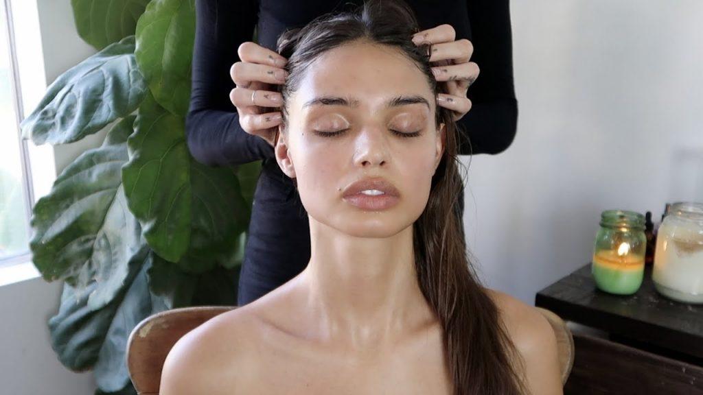 massage đầu tăng sự tỉnh táo