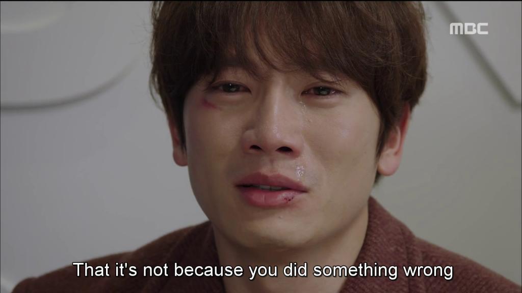 cha do hyun kill me heal me 02