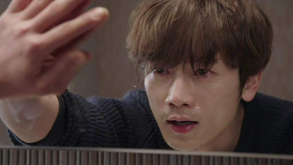 cha do hyun kill me heal me