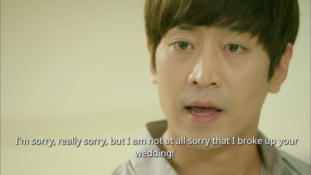 park do kyung xin lỗi