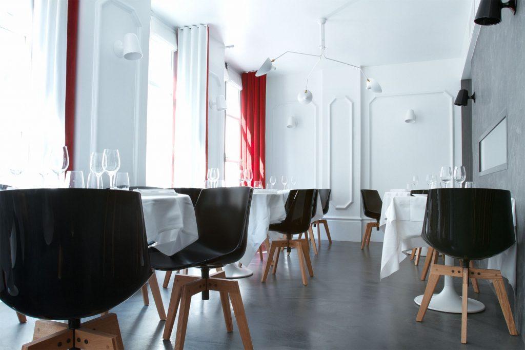 nhà hàng Garance