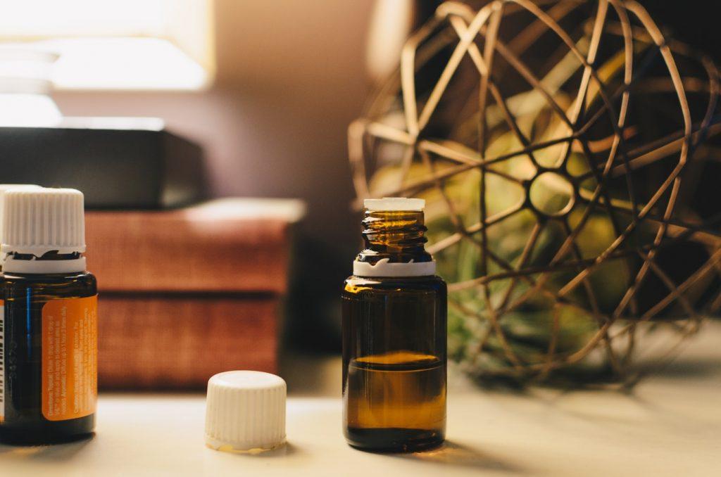 bí quyết làm đẹp từ tinh dầu hoa cúc tím Enchinacea