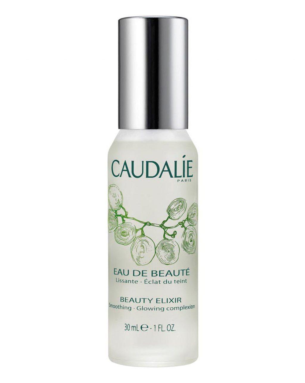 mỹ phẩm Pháp Beauty elixir Caudalie