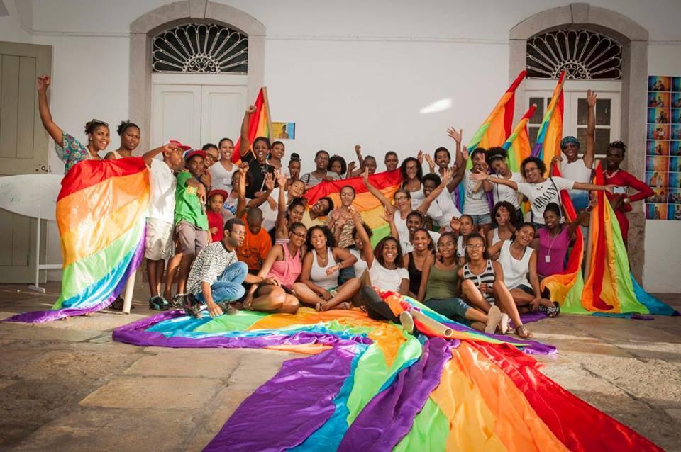 pride tại cape verde 2016