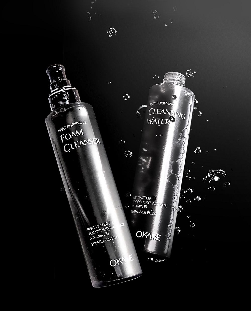 than hoạt tính - sản phẩm Okame