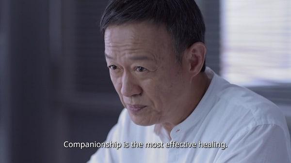 trích dẫn from survivor to healer 03