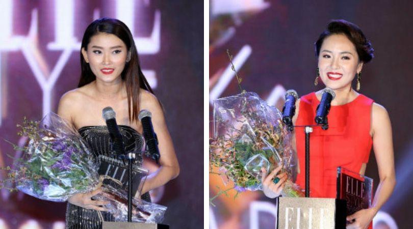 ESA 2015 Phương Linh và Kim Nhung