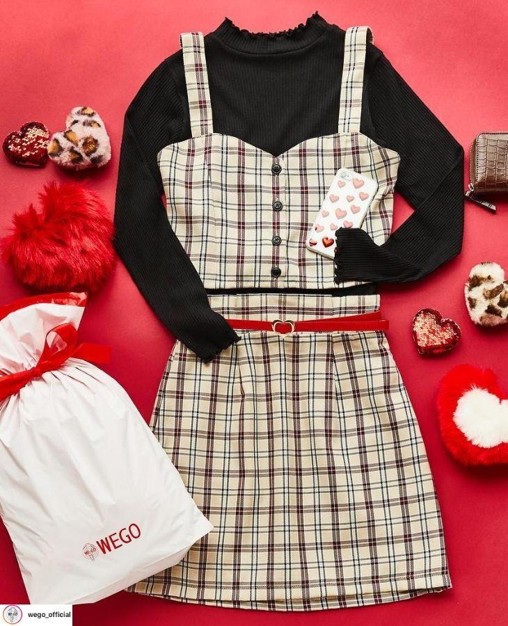 sản phẩm của cửa hàng wego nhật bản