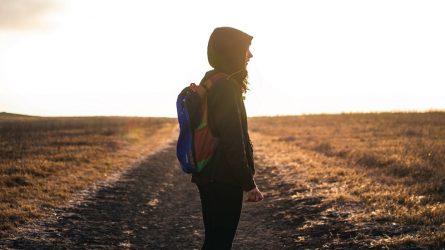 Bí kíp du lịch một mình cho nàng hướng nội