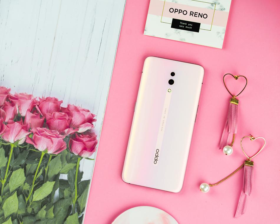 Điện thoại OPPO mới